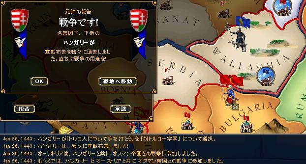 対トルコ十字軍