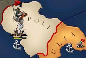 ナポリの叛乱